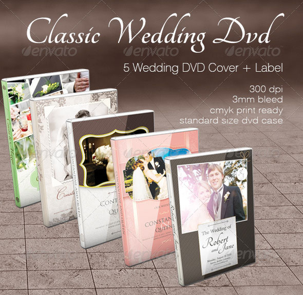 Wedding Cd Dvd Cover Free Psd Brochure Template Facebook Cover Free Psd Templates