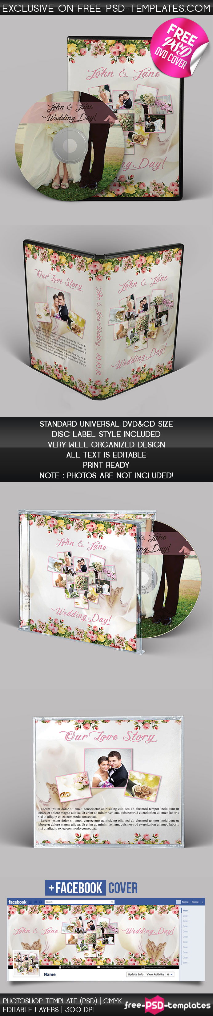 Cd box template download free vector art stock graphics amp images - Preview_dvd_cd_cover_