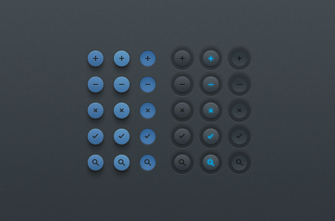 button-UI