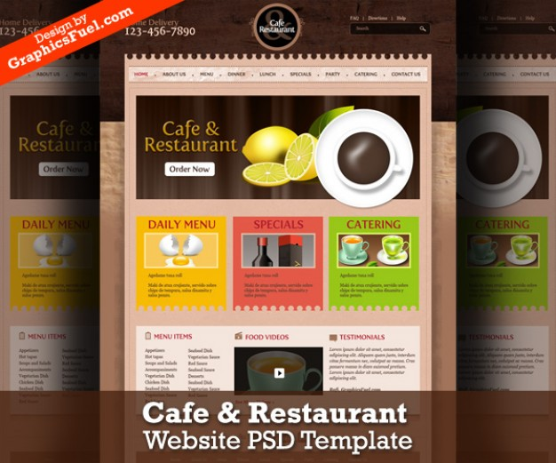 cafe-&-restaurant-website-psd-template_55-292934311