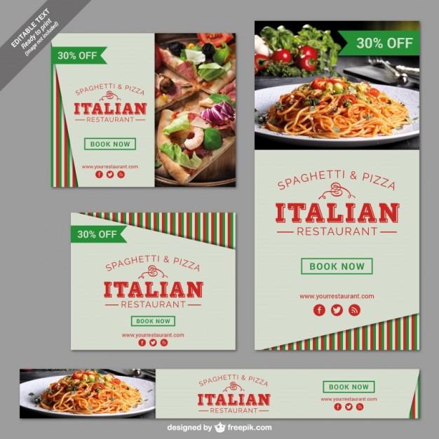 italian-restaurant-banner-set_23-2147503911