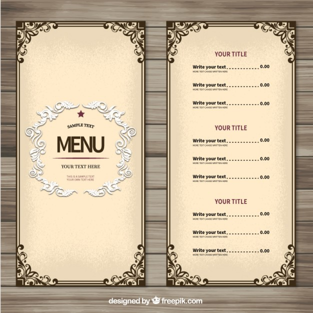 ornamental-menu-template_23-2147510362