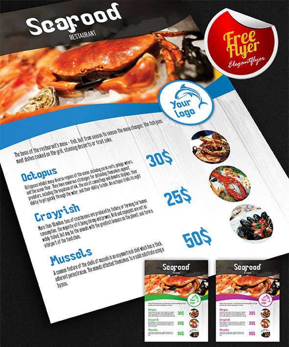 seafood-restaurant-free-flyer-psd-template-facebook-cover