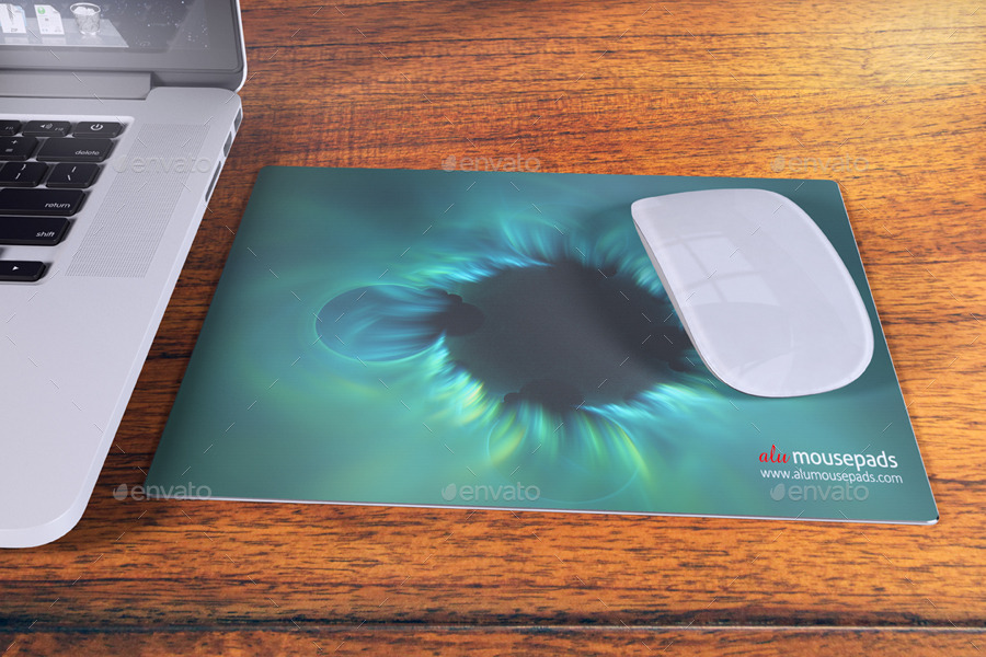 Mouse pad mockup free psd | psd graphics.
