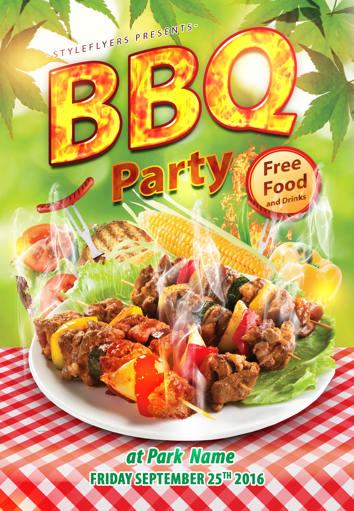 professional flyer templates and facebook covers only previews professional flyer templates and facebook covers only previews fresh spring psd flyer templates bbq flyer