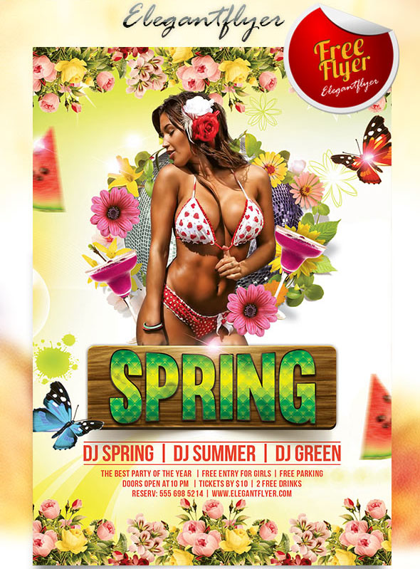 Bigpreview_Spring-flyer-psd-template-facebook-cover