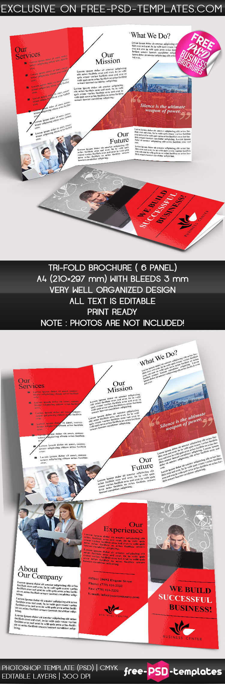 Preview_Business_Brochures