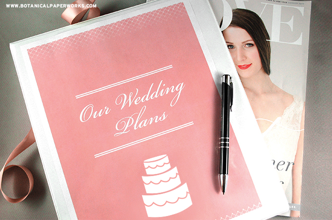 Best 25 Wedding Planning Binder Ideas On Pinterest: 75+ Free Must Have Wedding Templates For Designers