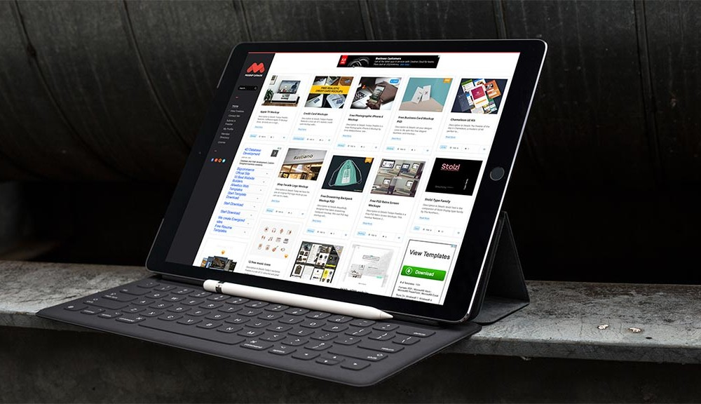 black-ipad-pro-with-keyboard-mockup-free-1000x576
