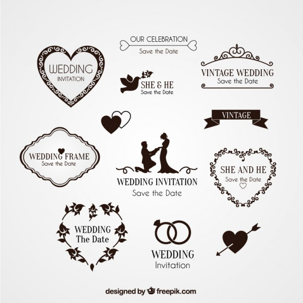Free Wedding Templates Psd Download