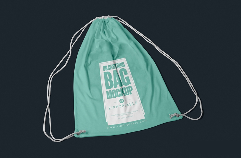 Free-Fabric-Drawstring-Bag-Mockup-For-Designers