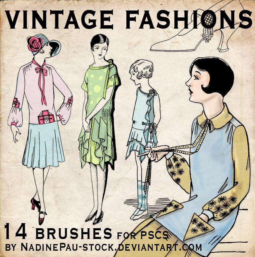 vintage_fashions___14_bruses_by_nadinepau_stock