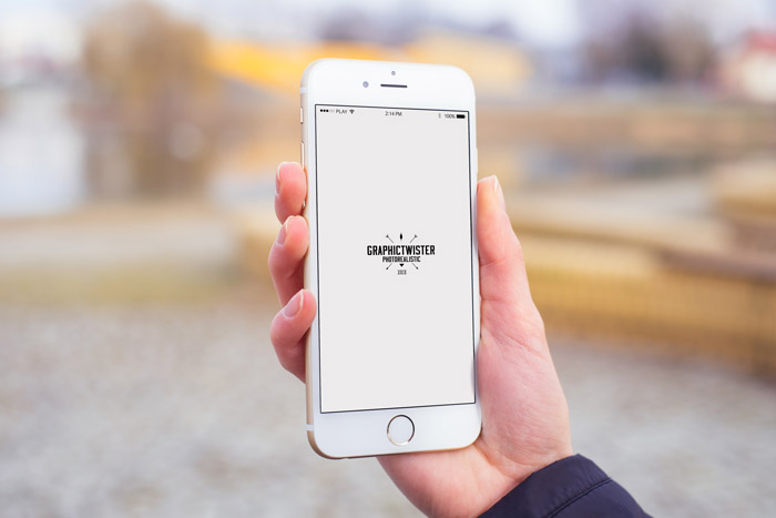 50+ Free PSD iPhone 6 & iPhone 6 Plus Mockups to show your