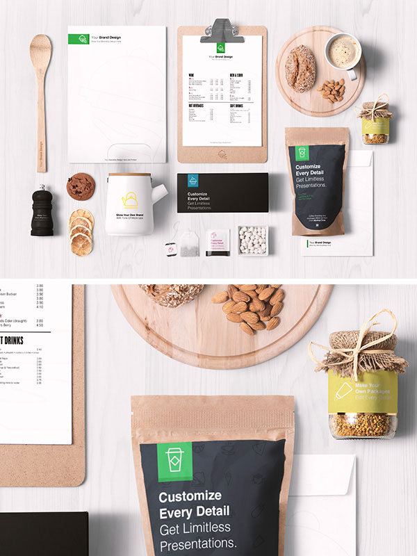 Food-Packaging-Branding-MockUps-600