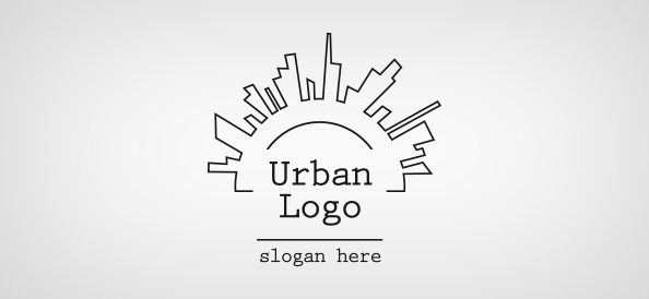 Urban_Logo_Template_small_preview