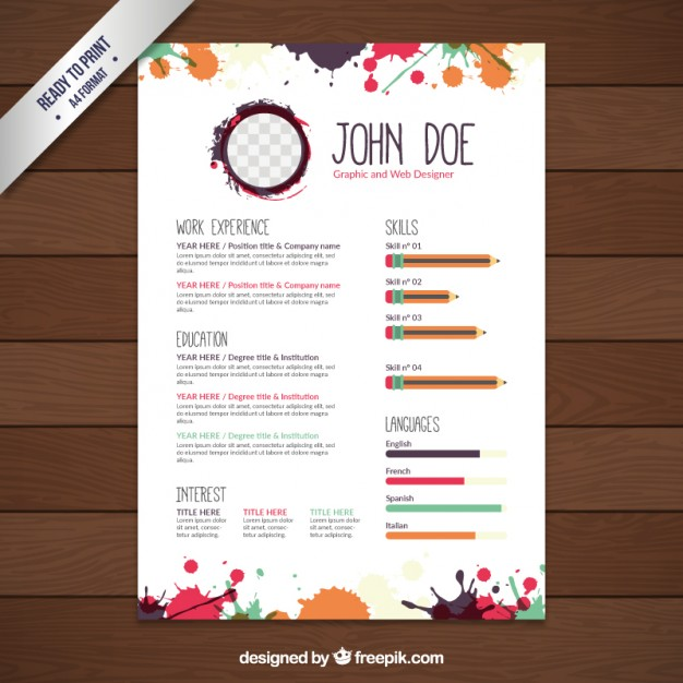 colors-splashes-resume-template_23-2147535119