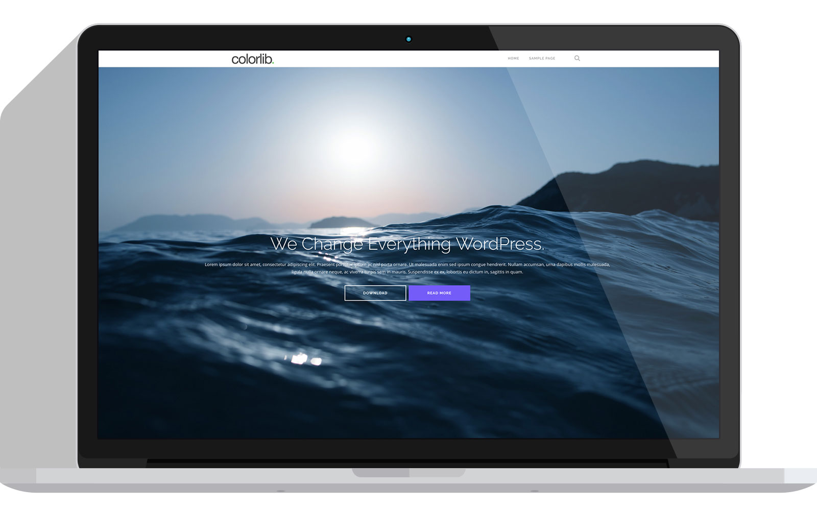 flexible-free-multipurpose-wordpress-theme