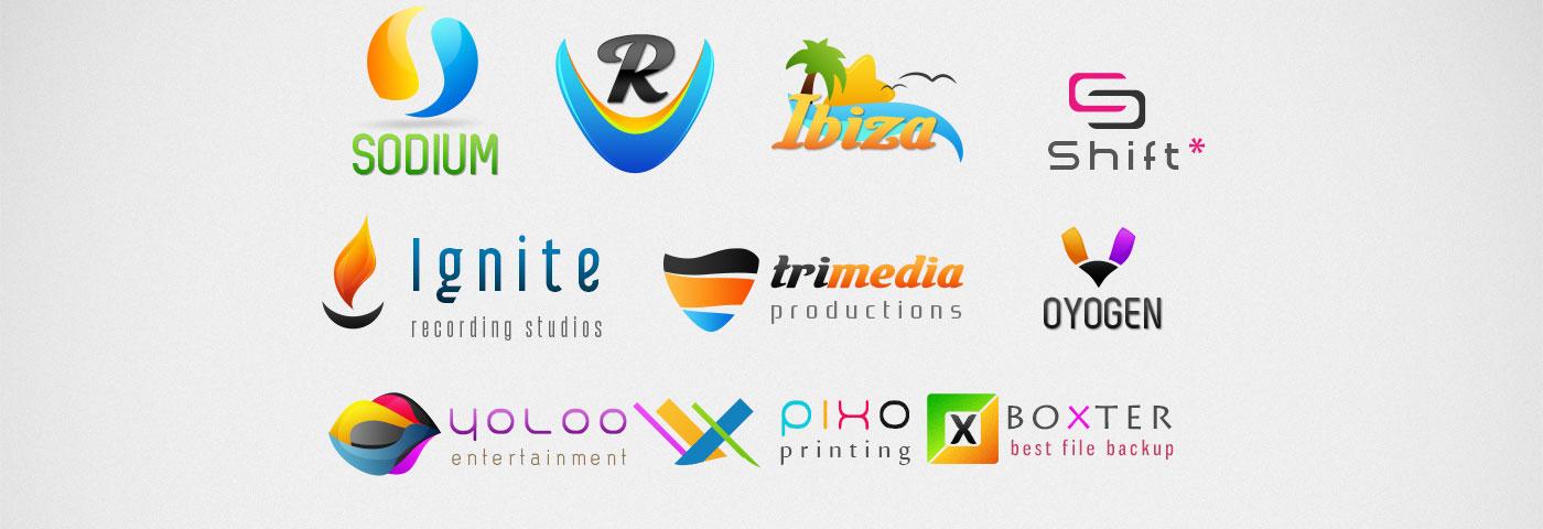 50+ Free Logos Templates & Mockups! | Free PSD Templates