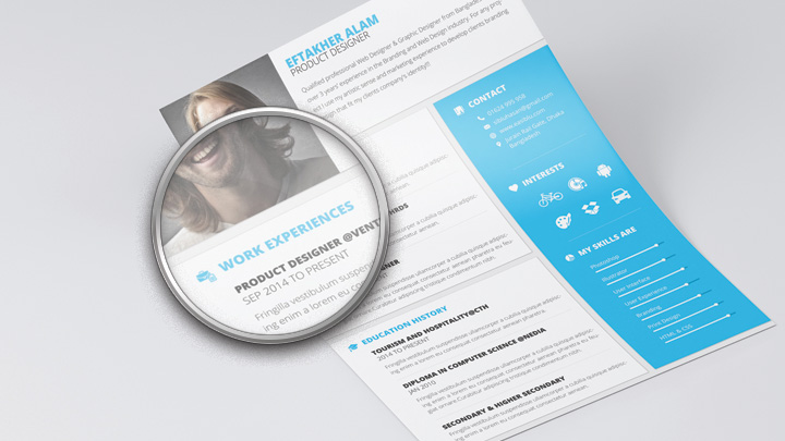 material-style-professional-resume-template-vol-1-1