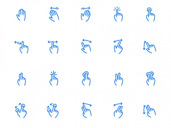 100-gesture-icons-psd-580x435
