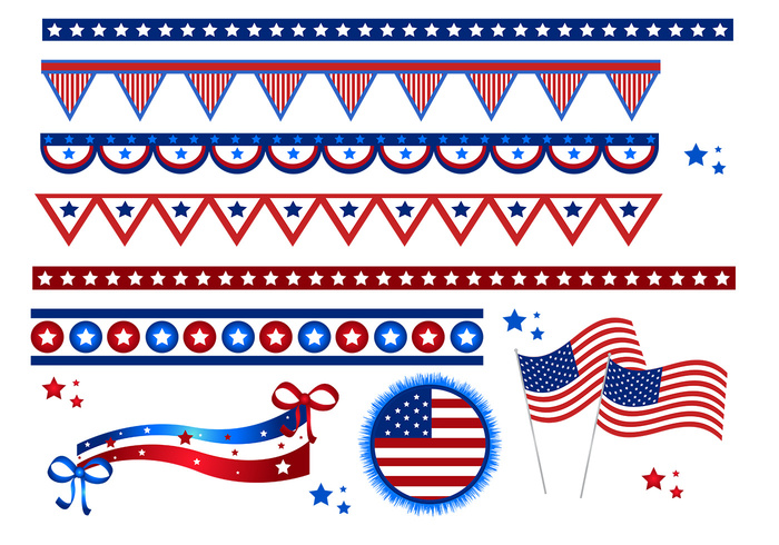4th_of_July_Flags_and_Borders_Brushes (1)