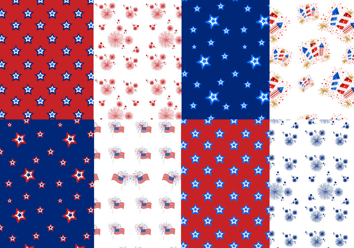 July_4th_Pattern_Pack