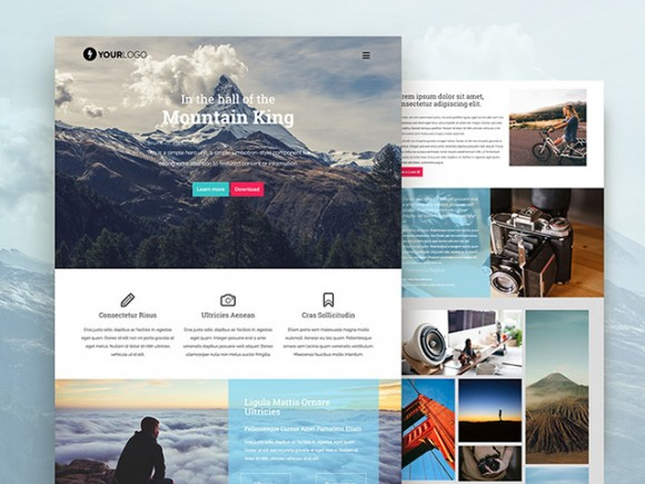 mountain-king-bootstrap-free-html-template-580x435