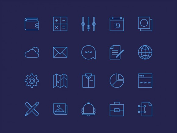 simple-line-icons-580x435