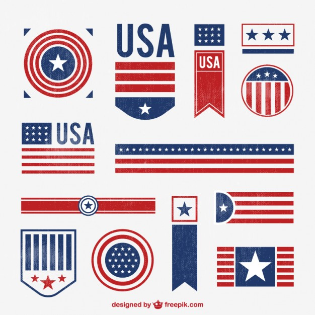 stamped-american-badges_23-2147525235
