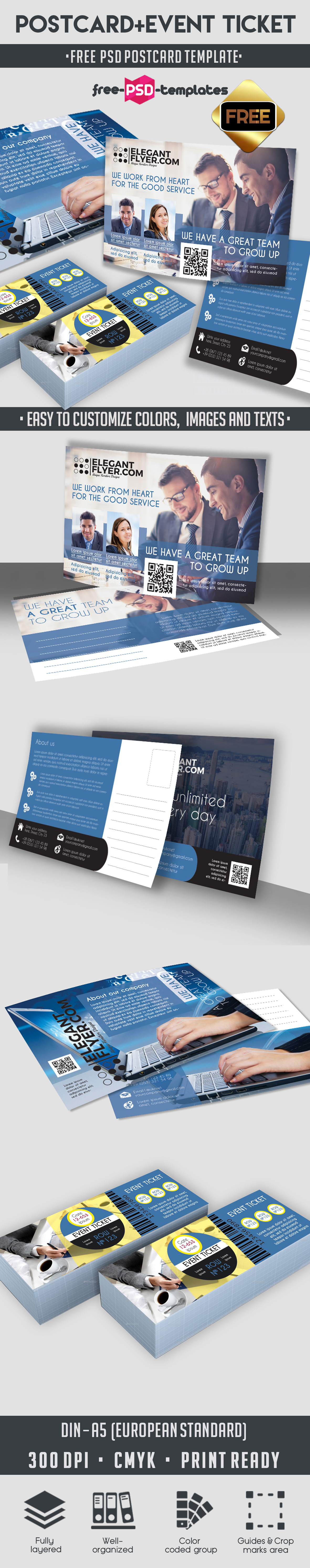 Bigpreviewfree-3-postcard-a5-and-event-ticket