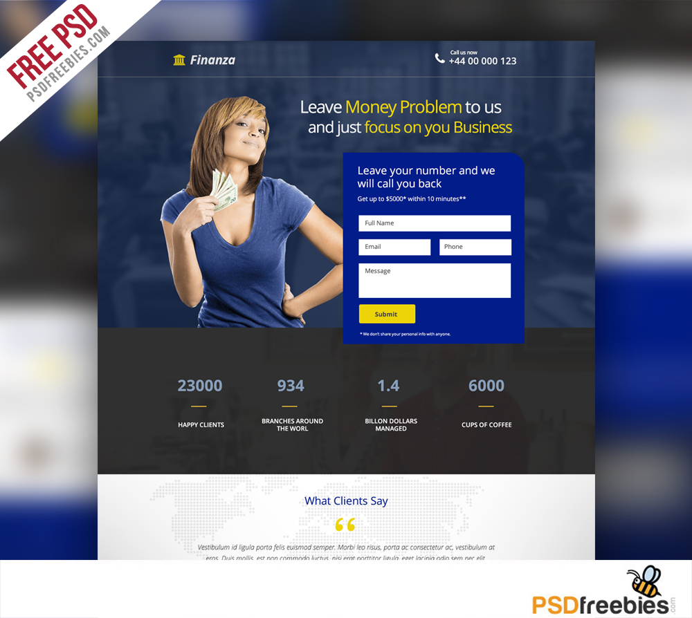 finance-and-banking-landing-page-free-psd-template