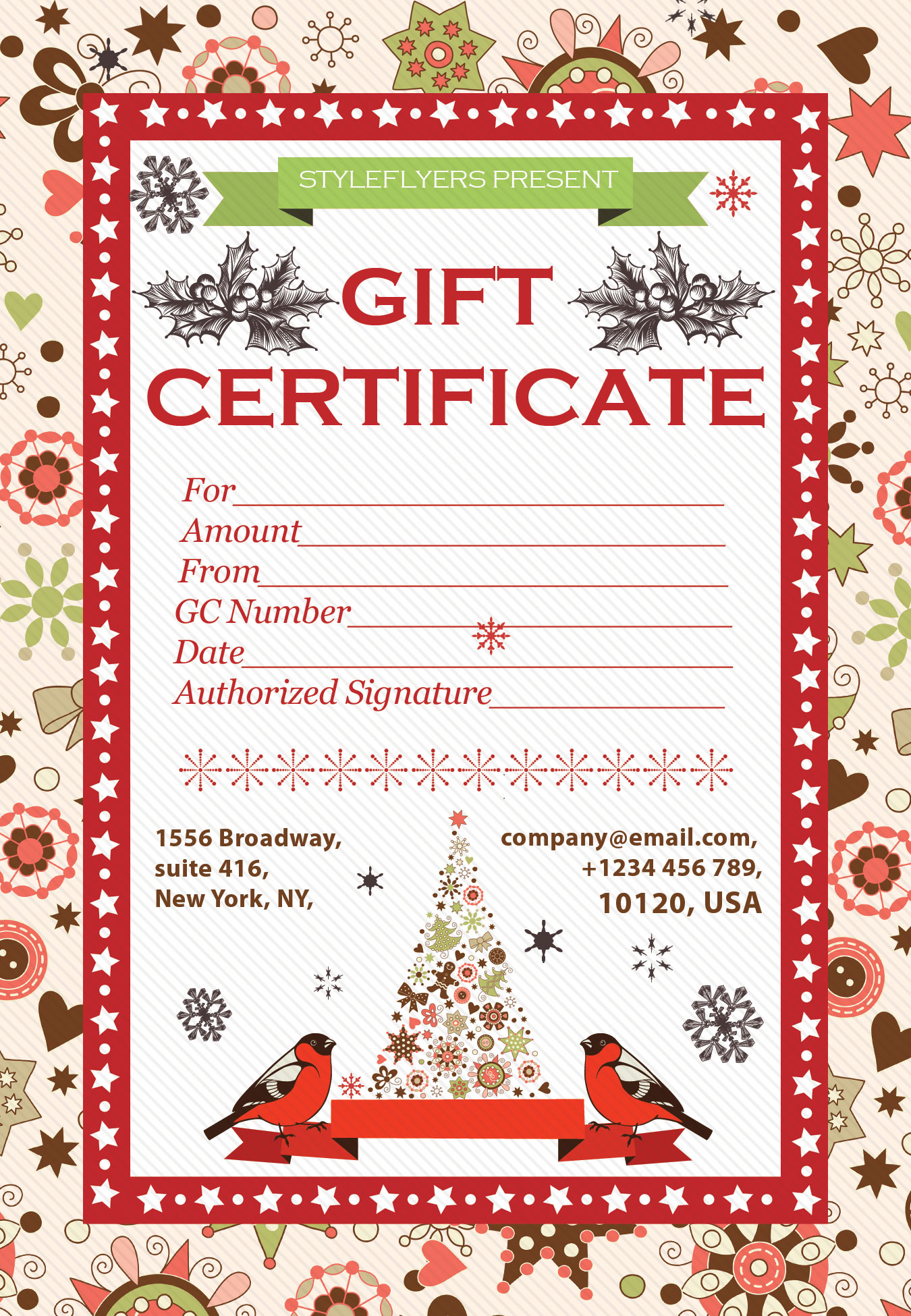 gift-certificate-flyer