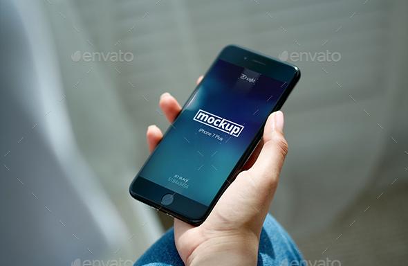 phone mockup psd free download