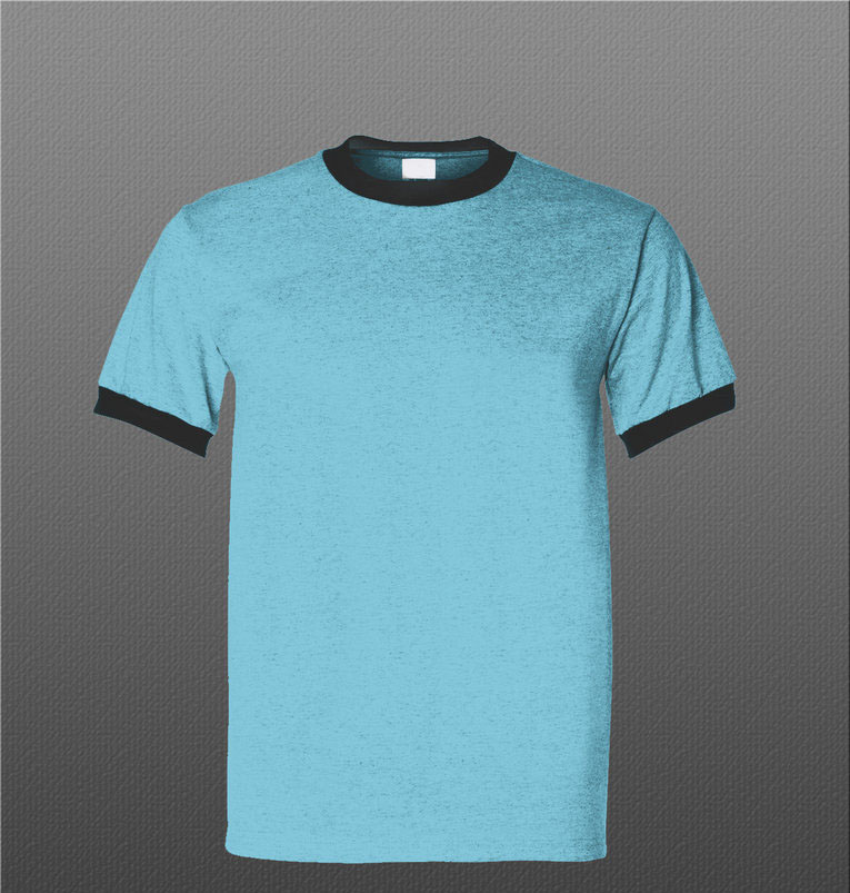 ringer tee psd free download - T Shirt Template Psd Free Download