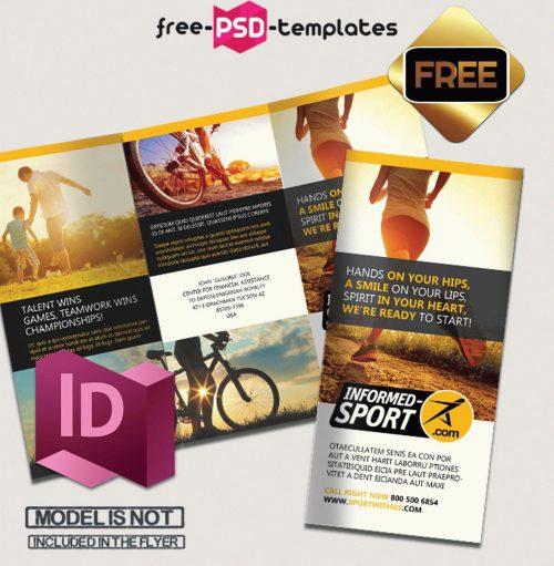 windows brochure templates free