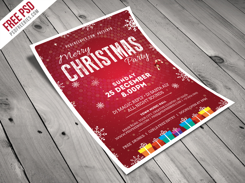 poster template free