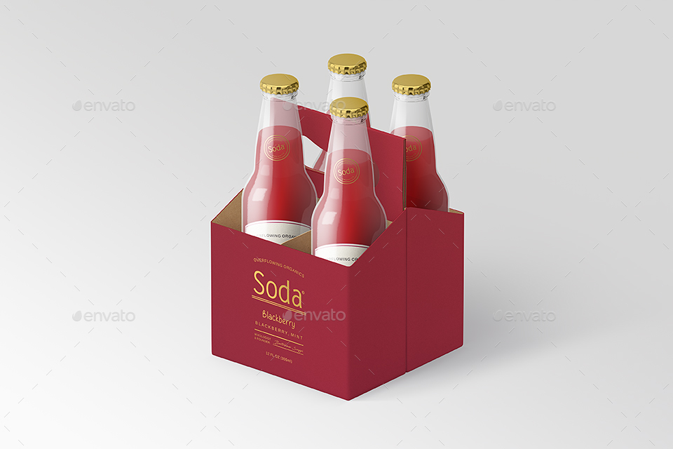 soda bottle label template | datariouruguay