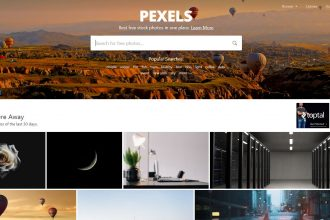 12 Best websites with Free Stock Photos!