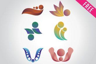 FREE Abstract Logos