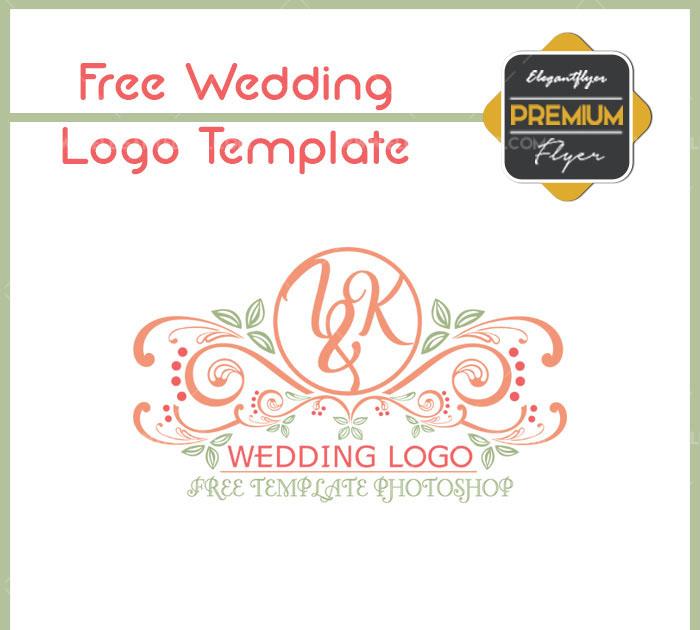 Wedding Free Logo Template Download