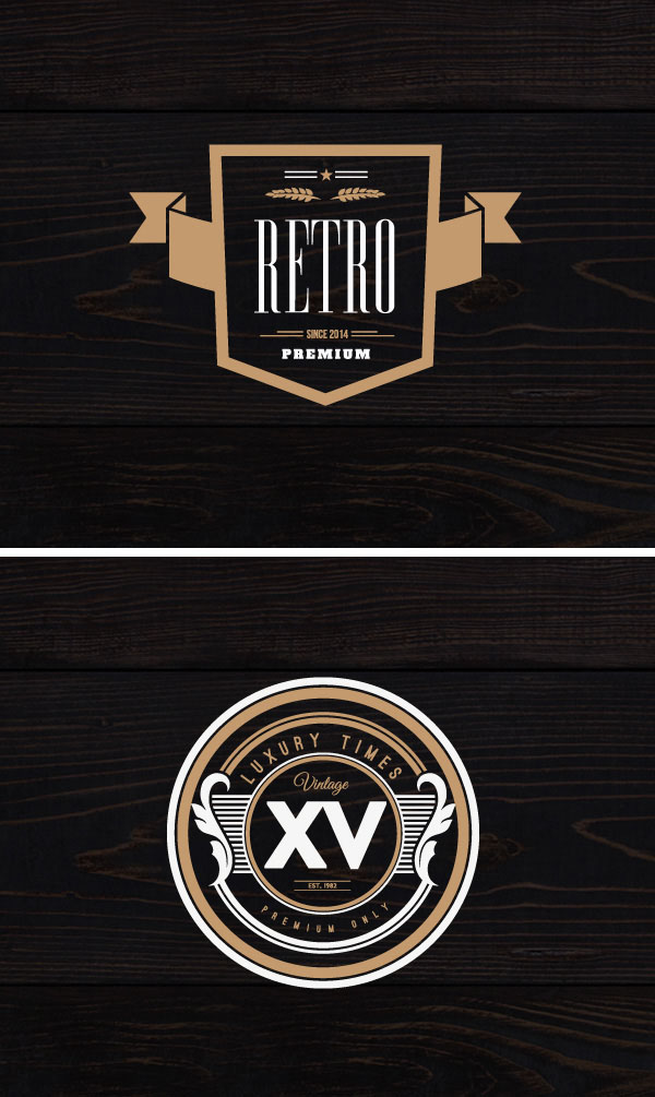 100 absolutely free psd logos templates for business free psd
