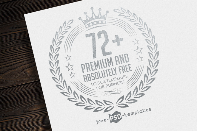 72premium absolutely free logos templates for business free 72premium absolutely free logos templates for business free psd templates wajeb Gallery