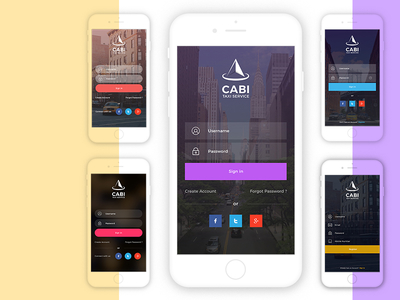 20 + Free PSD UI Kits + Elements for creating the best design