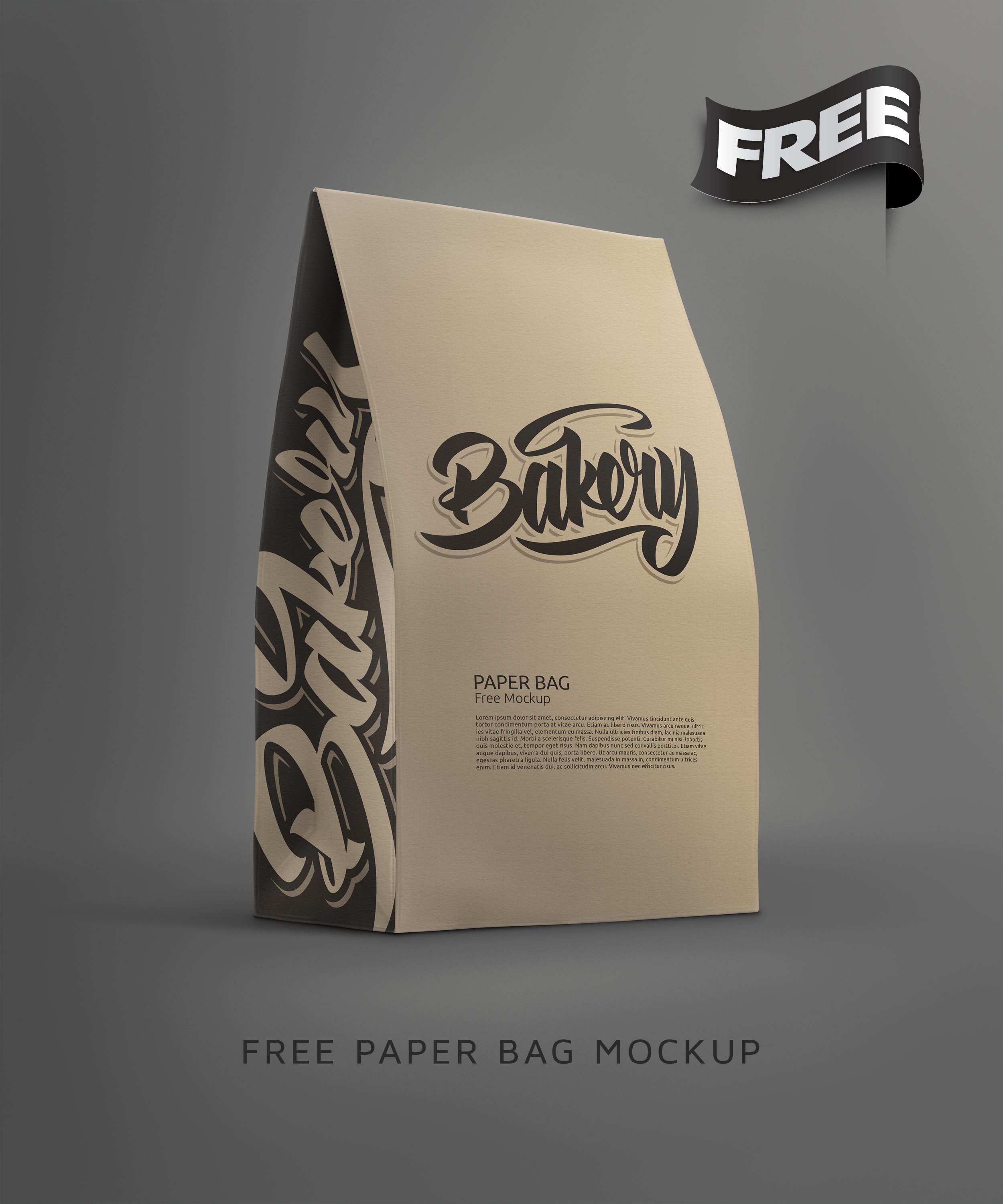 40 Free Psd Packaging Mockups For Business And Creativity Free