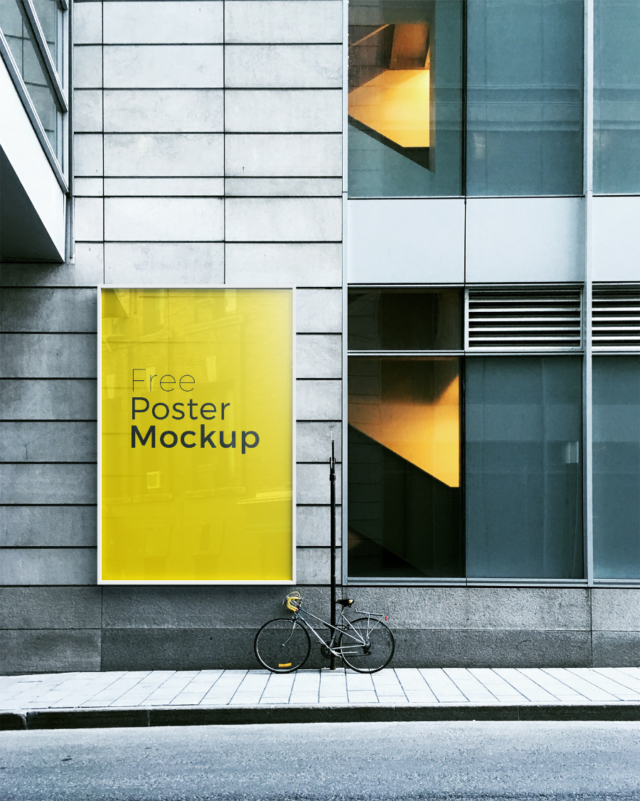 35  free awesome psd billboard advertising mockups