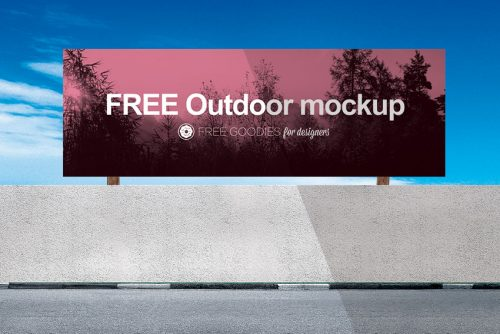 36 free awesome psd billboard advertising mockups and premium