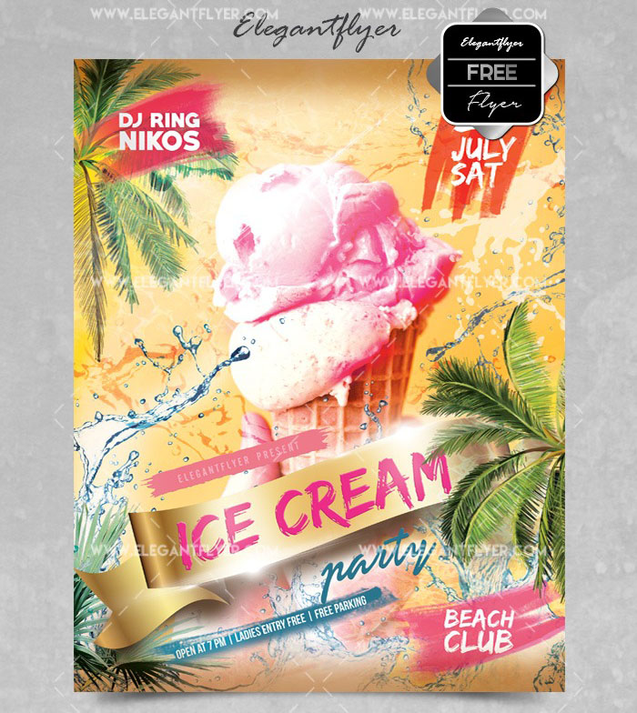 98 Premium Free Flyer Templates Psd Absolutely Free To