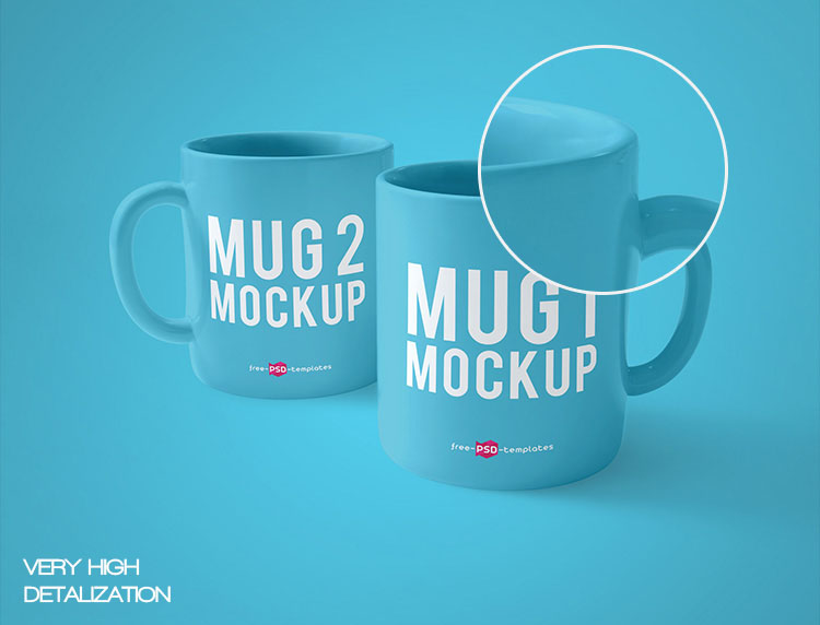 24 Free Mug Mock Up In Psd Premium Version Free Psd Templates