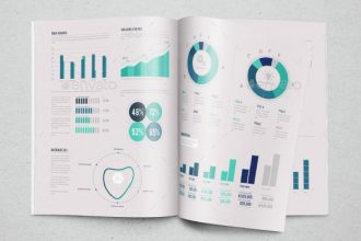 30 Free Infographic Templates to download!