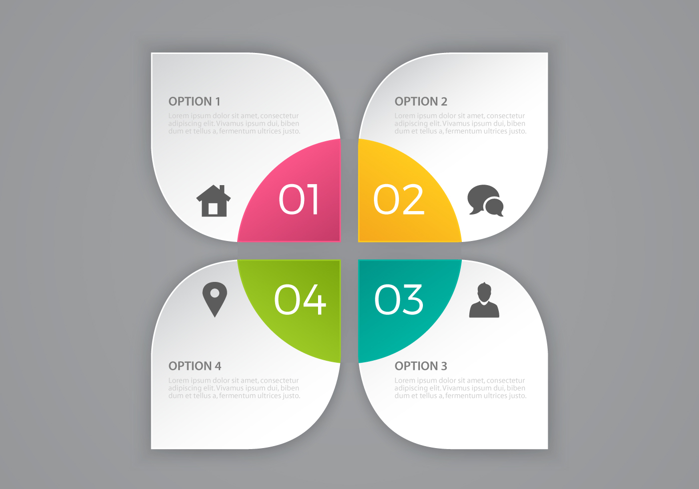 30 free infographic templates to download